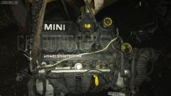 Двигатель Mini Cooper R50-RC32 W10B16A Фото 1