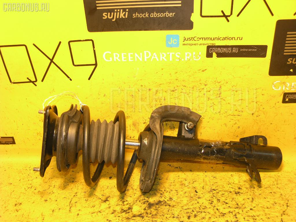 Стойка амортизатора Mini Cooper R50-RC32 W10B16A Фото 1