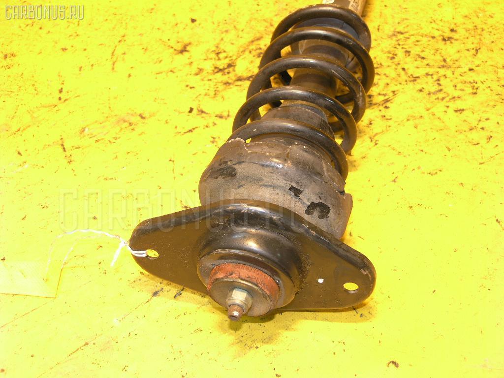 Стойка MINI COOPER R50-RC32 W10B16A Фото 2