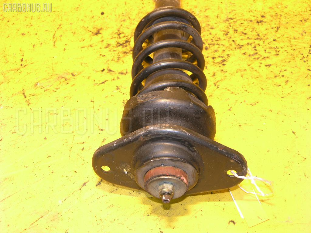 Стойка MINI COOPER R50-RC32 W10B16A Фото 1