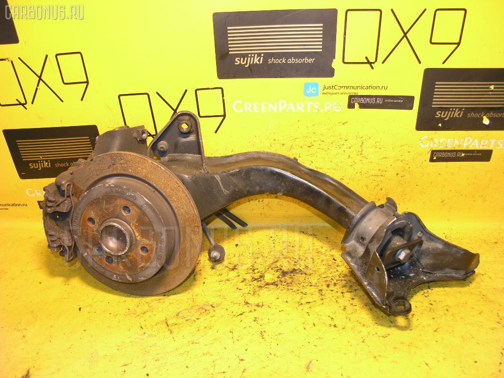 Ступица MINI COOPER R50-RC32 W10B16A Фото 2