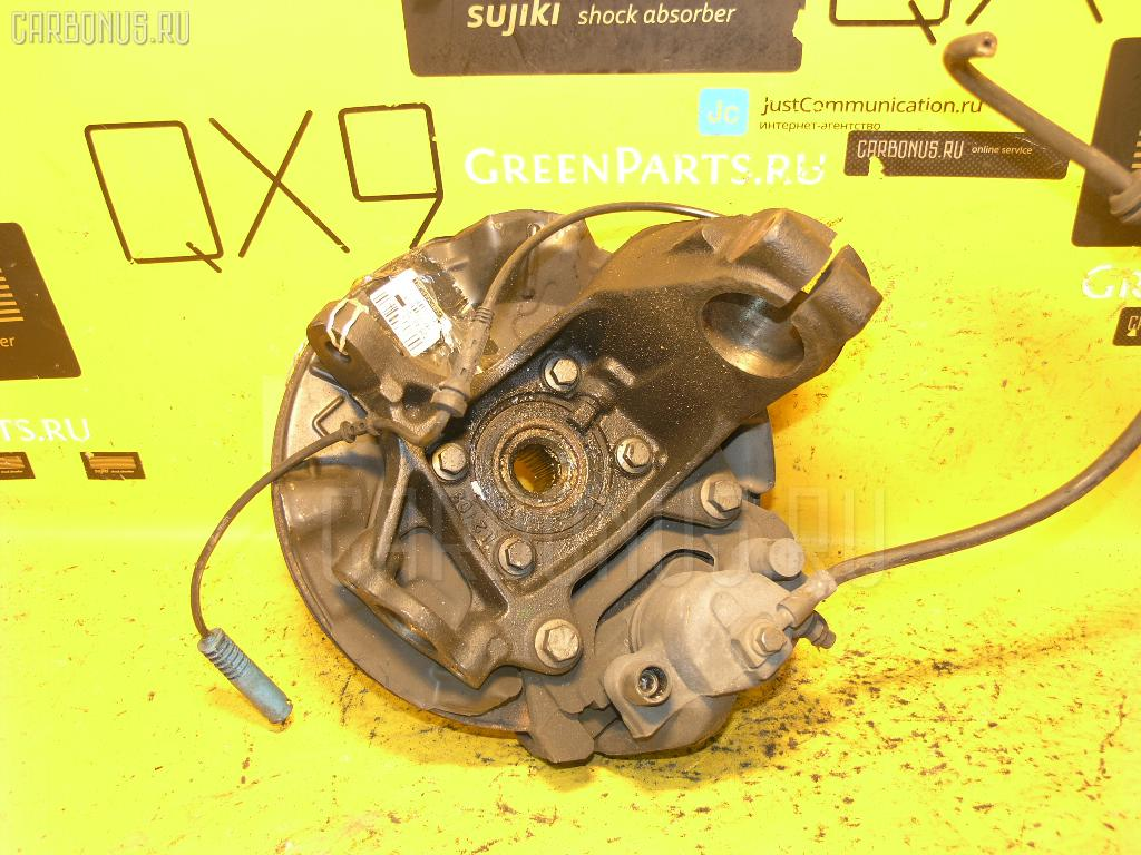 Ступица MINI COOPER R50-RC32 W10B16A Фото 1