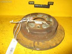 Тормозной диск MITSUBISHI GRANDIS NA4W 4G69 Фото 1