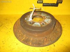 Тормозной диск Mitsubishi Grandis NA4W 4G69 Фото 2