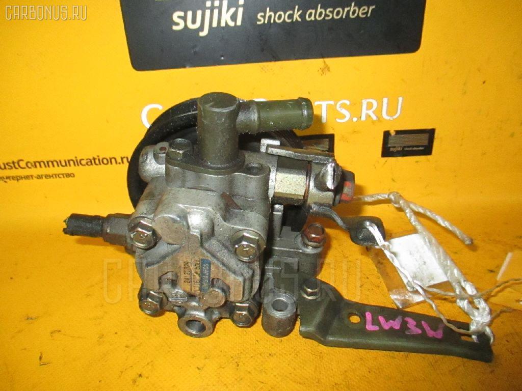 Насос гидроусилителя MAZDA MPV LW3W L3 Фото 1