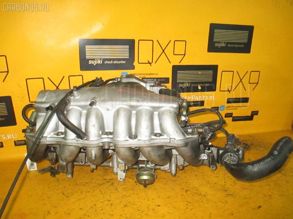 Коллектор впускной Nissan Skyline HR34 RB20DE Фото 1