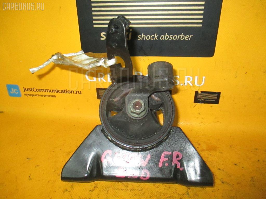 Подушка двигателя MAZDA CAPELLA WAGON GWEW FS-DE. Фото 6