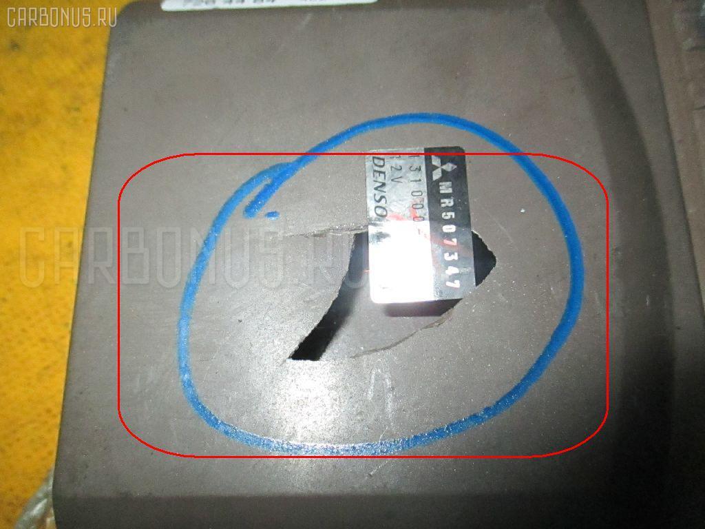 Блок управления инжекторами MITSUBISHI MIRAGE DINGO CQ2A 4G15 Фото 1