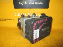 Блок ABS на Mini Cooper R50-RC32 W10B16A WMWRC32040TE03748 34516765283  34516765285