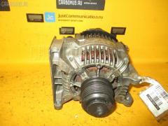 Генератор Mercedes-benz A-class W168.032 166.990 Фото 2