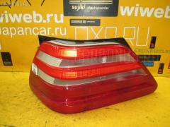 Стоп Mercedes-benz S-class coupe C140.070 Фото 2