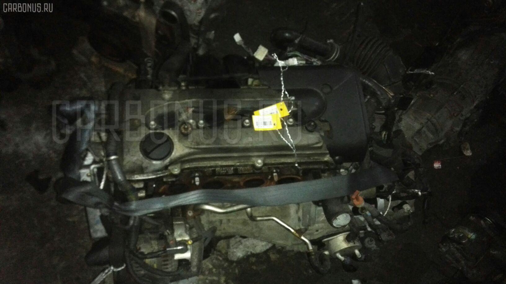 Двигатель TOYOTA IPSUM ACM26W 2AZ-FE Фото 6