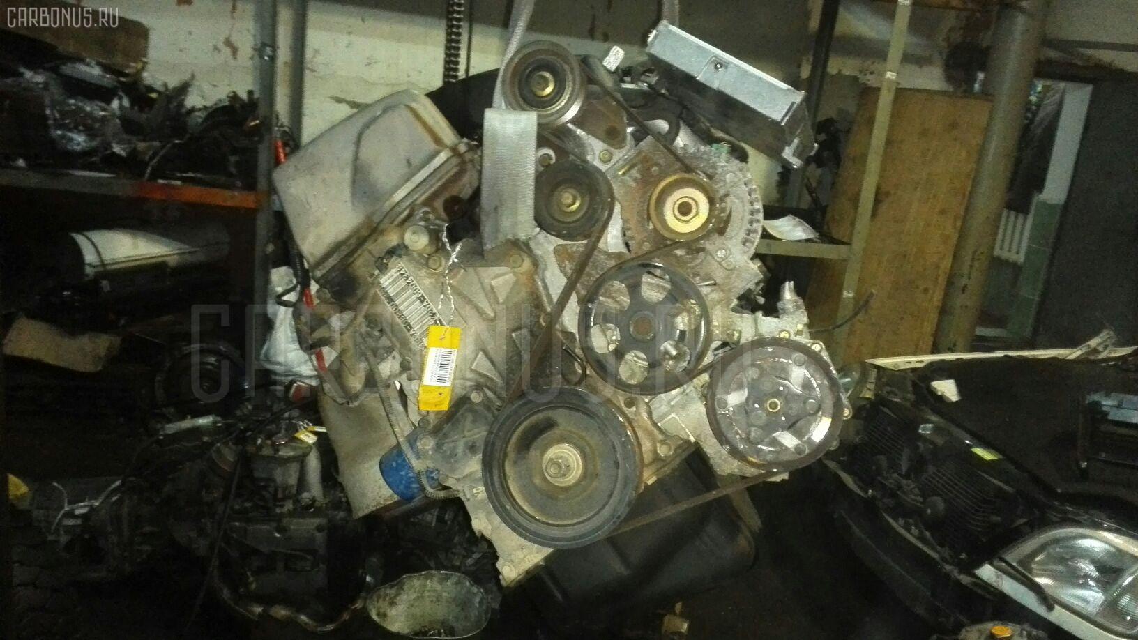 Двигатель HONDA ACCORD CL7 K20A Фото 10
