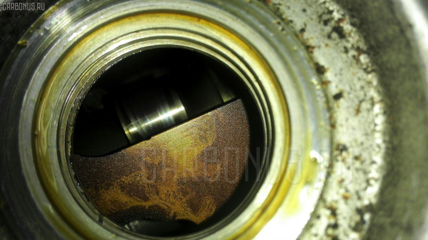 Двигатель HONDA ACCORD CL7 K20A Фото 6