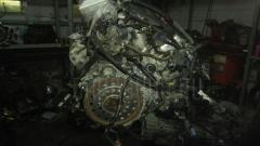 Двигатель HONDA ACCORD CL7 K20A Фото 8