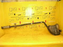 Глушитель Mini Cooper R50-RC32 W10B16A Фото 1