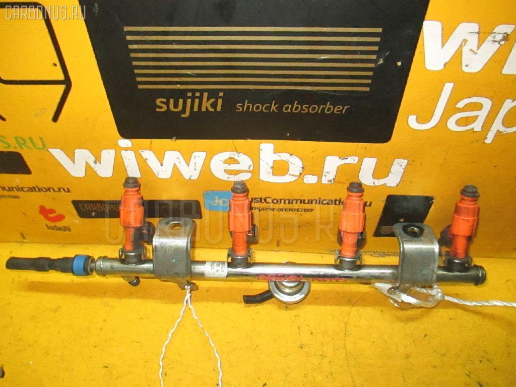 Форсунка инжекторная MAZDA MPV LW3W L3 Фото 1