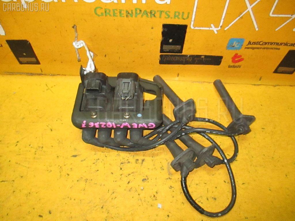 Катушка зажигания MAZDA CAPELLA WAGON GWEW FS-DE. Фото 10