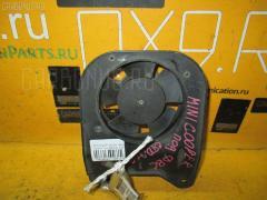 Мотор печки Mini Cooper R50-RC32 W10B16A Фото 1