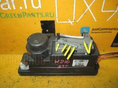 Компрессор центрального замка Mercedes-benz E-class station wagon S210.261 112.911 Фото 2