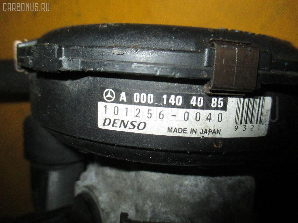 Насос воздушный MERCEDES-BENZ A-CLASS W168.032 166.990 Фото 1
