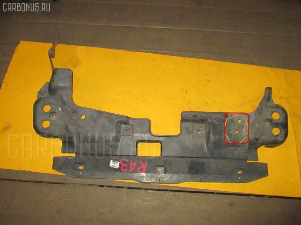 Защита двигателя HONDA ODYSSEY RA3 F23A. Фото 4