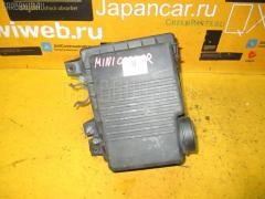 Корпус воздушного фильтра MINI COOPER R50-RC32 W10B16A Фото 1