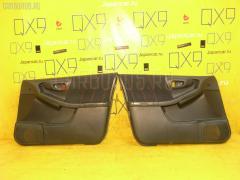 Обшивка двери Subaru Forester SF5 Фото 4