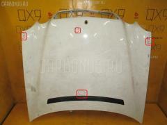 Капот MERCEDES-BENZ E-CLASS STATION WAGON S210.261 Фото 3