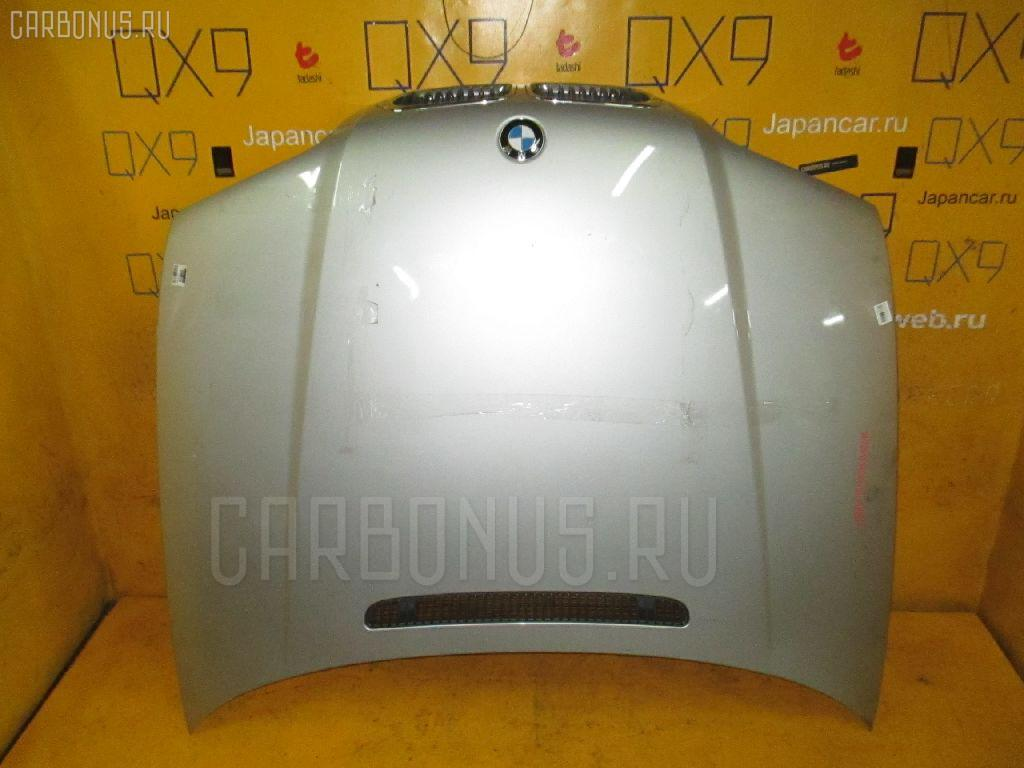 Капот BMW 3-SERIES E46-AP32 Фото 1