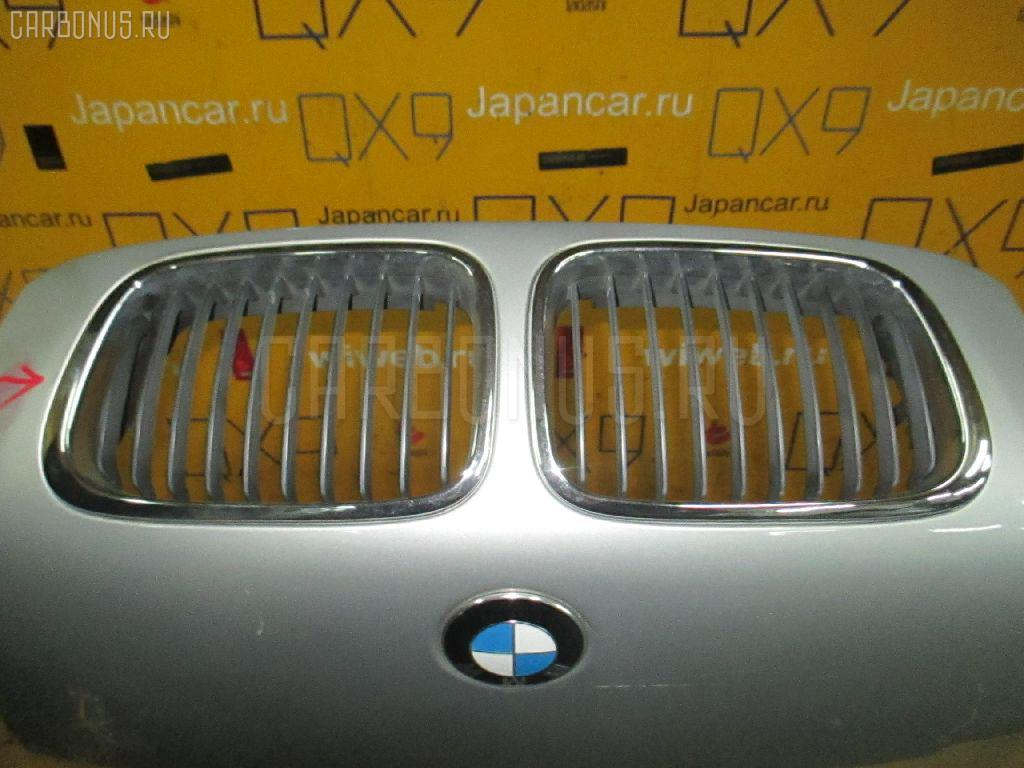 Капот BMW 3-SERIES E46-AP32 Фото 2