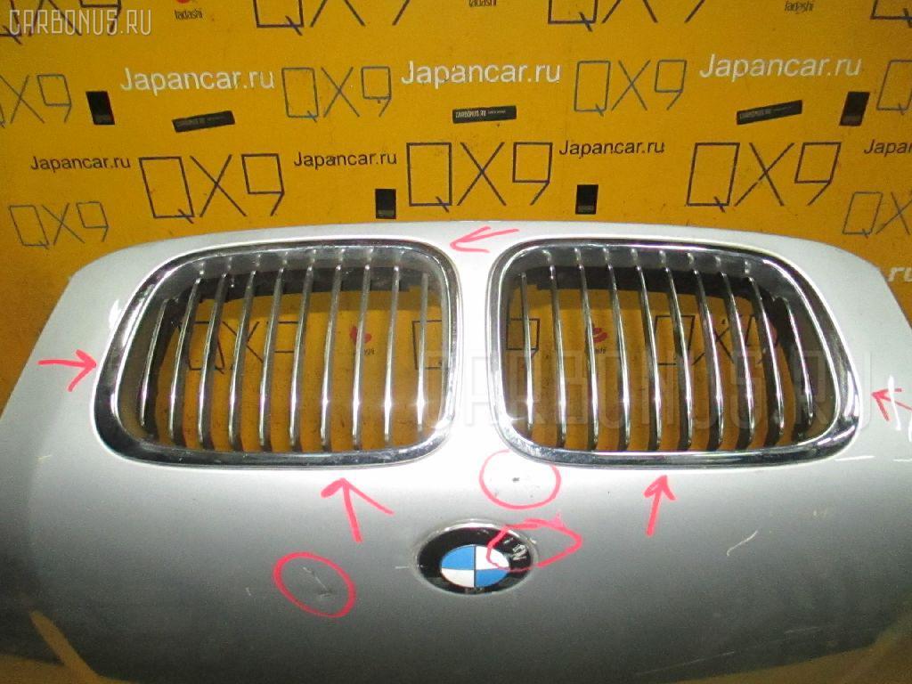 Капот BMW 3-SERIES E46-AL32 Фото 4