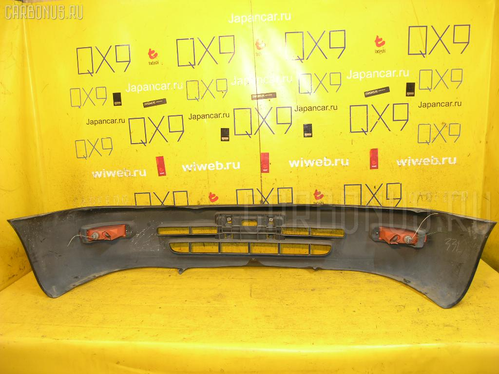 Бампер TOYOTA CORONA EXIV ST202. Фото 9