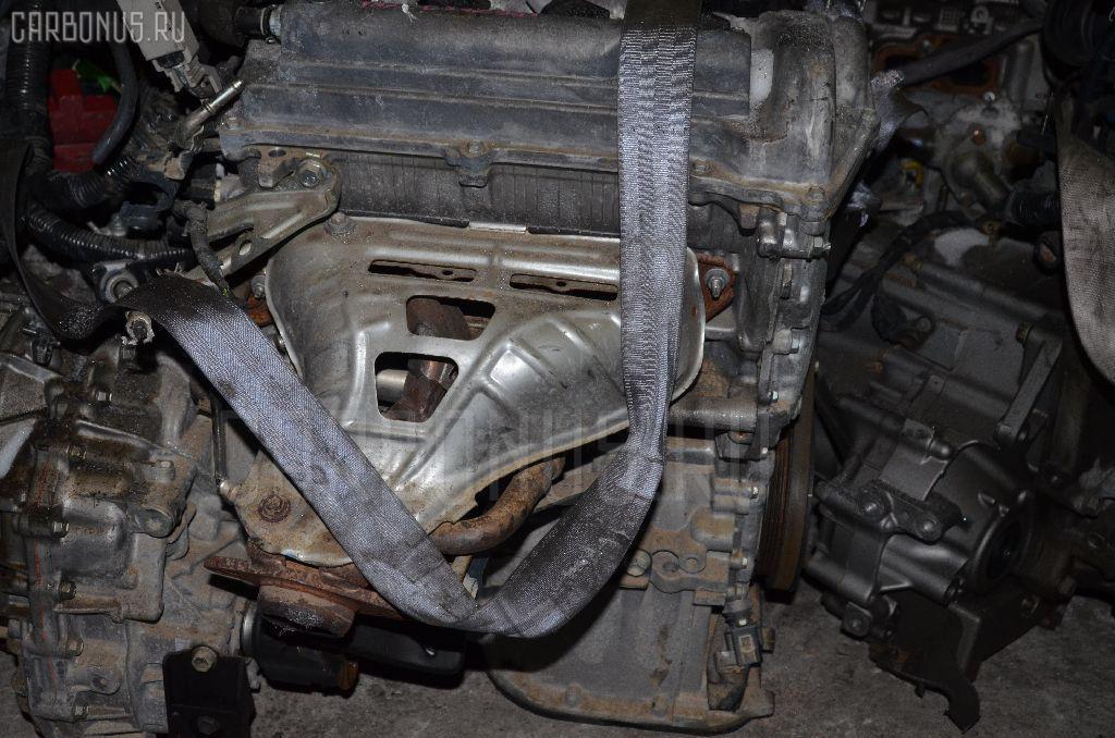 Двигатель TOYOTA RACTIS NCP100 1N-FE Фото 8