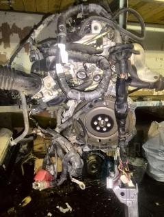 Двигатель TOYOTA ALLEX NZE121 1NZ-FE Фото 4