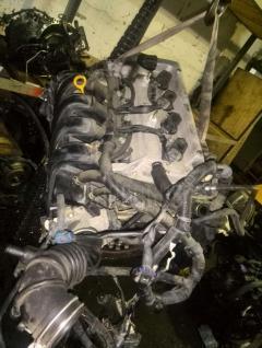 Двигатель TOYOTA ALLEX NZE121 1NZ-FE Фото 2
