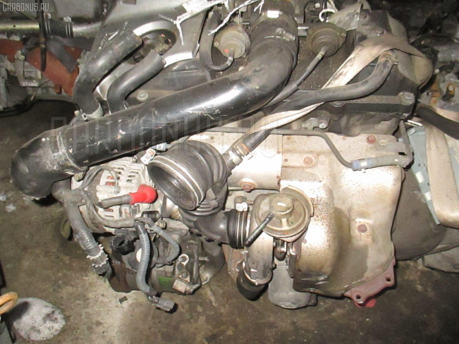 Двигатель NISSAN ELGRAND ATWE50 ZD30DDTI Фото 7