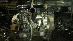 Двигатель NISSAN ELGRAND ATWE50 ZD30DDTI Фото 2
