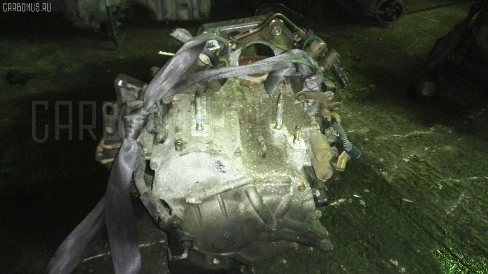 КПП автоматическая HONDA ACCORD WAGON CF6 F23A Фото 3