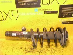 Стойка амортизатора PEUGEOT 206 2AKFW KFW-TU3JP VF32AKFWR44057369 5202.LW  5038.C6 Переднее Правое