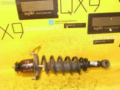 Стойка амортизатора Toyota Allex NZE121 1NZ-FE Фото 2