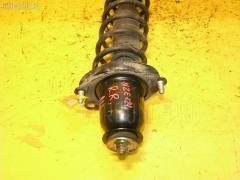 Стойка амортизатора Toyota Allex NZE121 1NZ-FE Фото 1