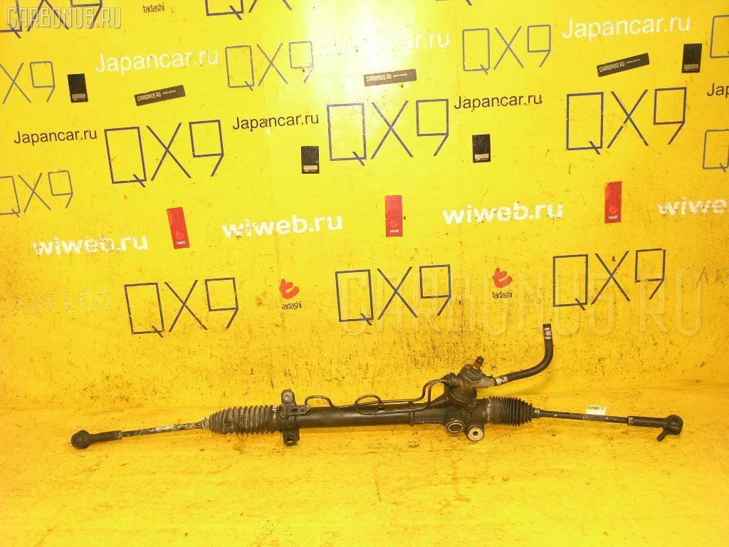 Рулевая рейка TOYOTA CORONA EXIV ST202 3S-FE. Фото 2