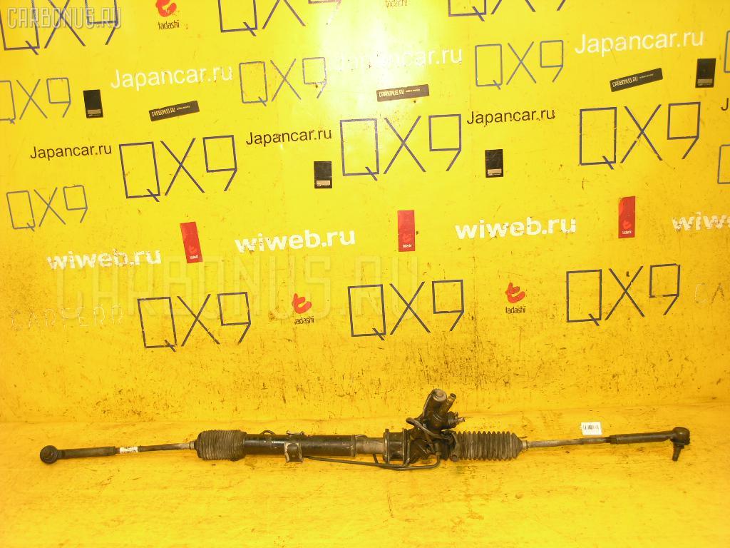 Рулевая рейка SUBARU LEGACY WAGON BH5 EJ206-TT. Фото 3
