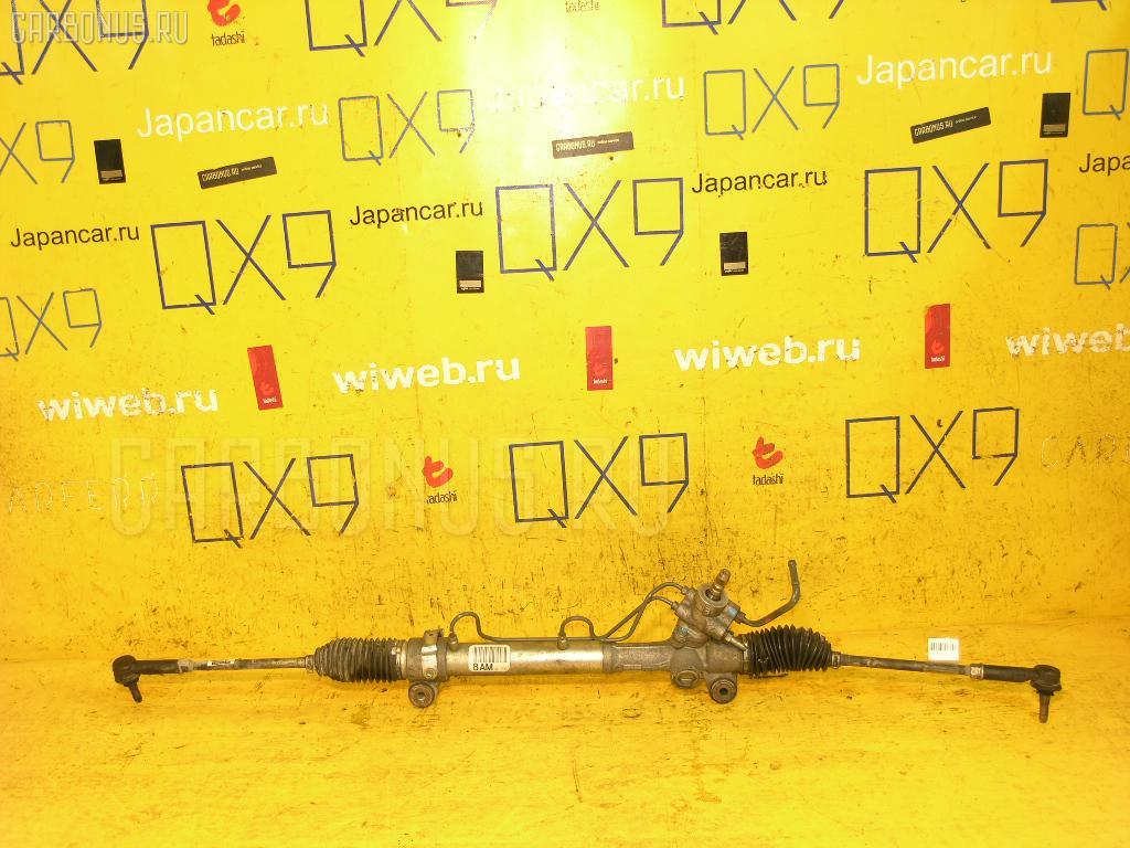 Рулевая рейка TOYOTA ISIS ANM10W 1AZ-FSE Фото 1
