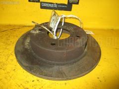 Тормозной диск Nissan Avenir PW10 SR20DE Фото 1