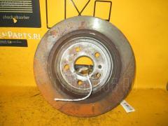 Тормозной диск TOYOTA IPSUM ACM26W 2AZ-FE Фото 2