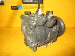 Компрессор кондиционера Honda Accord wagon CF6 F23A Фото 1