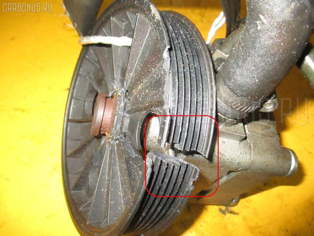 Гидроусилитель VOLVO V70 II SW B5244S2. Фото 11
