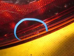 Стоп Peugeot 407 6D3FZ Фото 1